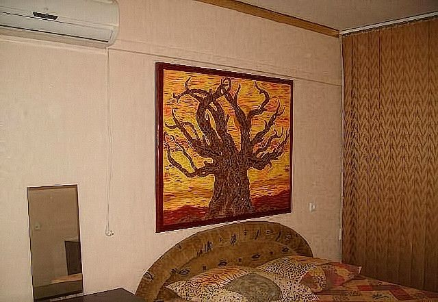 Сдам свою 2-х комнатную квартиру в г. Южном долгосрочно, но до лета