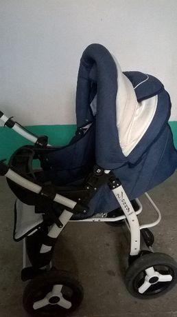 Детская коляска Adamex Young