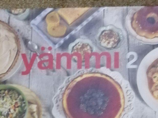 Livro Yammi 2 - Original