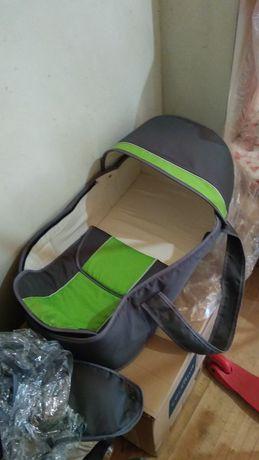 Коляска-візок дитячі