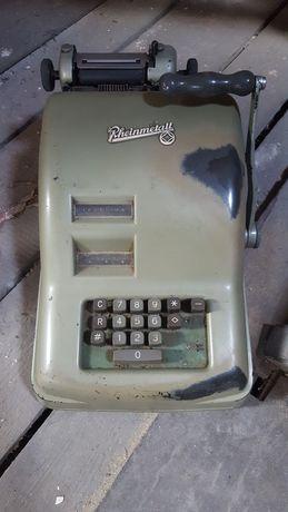 Stara maszyna licząca