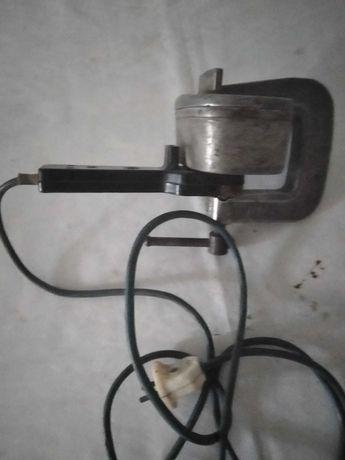 Продам вулканизатор электрический производства СССР