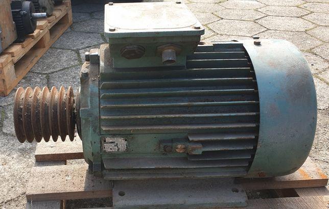 Silnik elektryczny dwubiegowy 6/8kw 725/1445obr