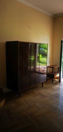 Szafa, PRL 3 drzwiowa, antyk lata 50-60