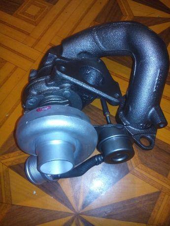 Турбина Peugeot Expert 1.9 TD 454086-5001S Пежо Фиат 1.9 Fiat Scudo
