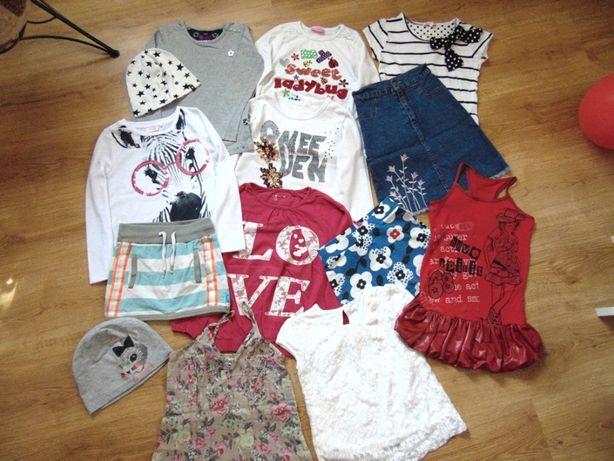 Пакет одежды наборы, комплекты на 4-6 лет