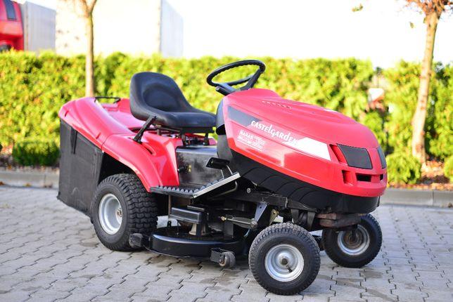 Traktorek kosiarka Castelgarden (281001) - Baras