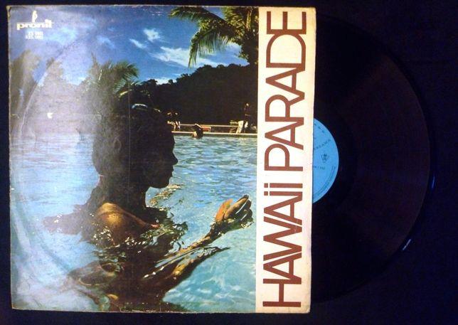 """Winyl Jackie Sprangers - """"Hawaii Parade"""""""