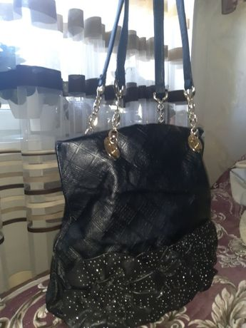 сумки женские эко-кожа