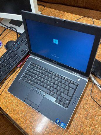 Dell E6430 GRAF dedykowana i5trzeciej gen.kamerka