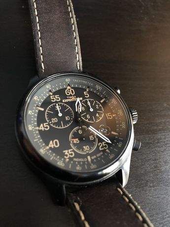 Timex T49905 expedition, nowa bateria