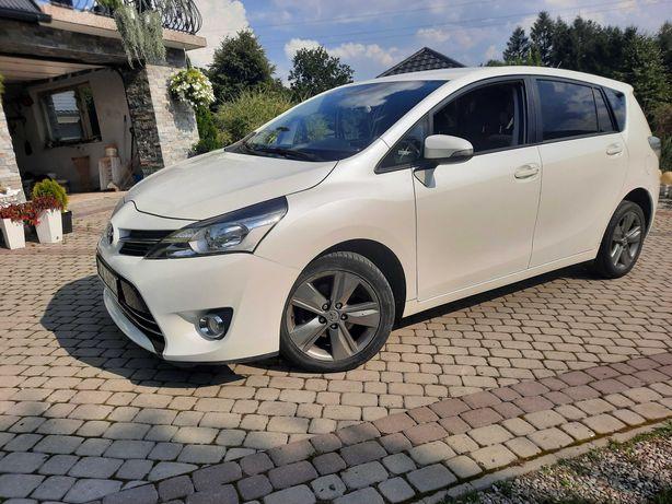 Toyota  Verso 7-Osobowa