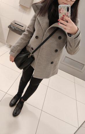 Płaszcz hm