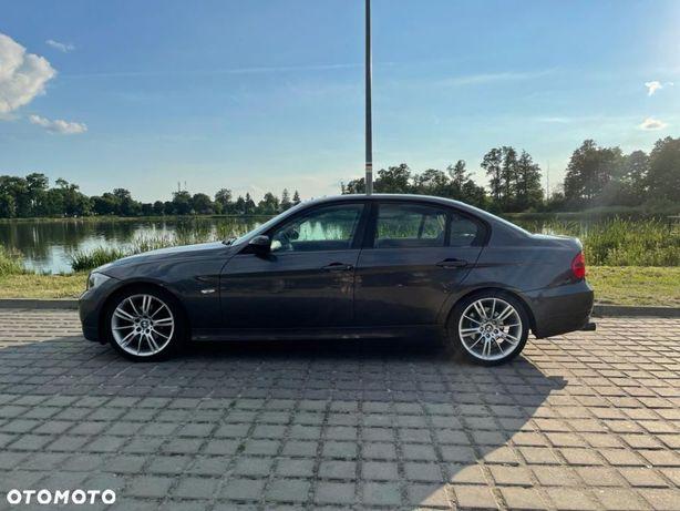 BMW Seria 3 BMW E90 M47D20