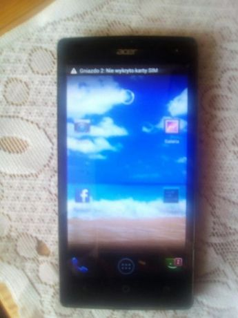 Telefon Acer Z 150