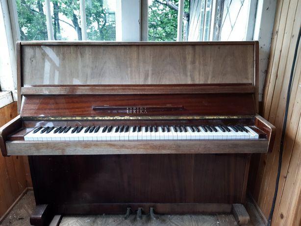 Pianino pianino .