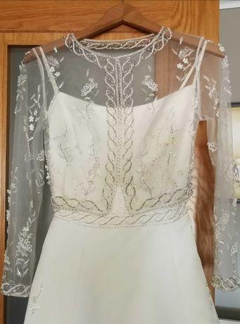 Penhalta Noivas - Vestido de Noiva
