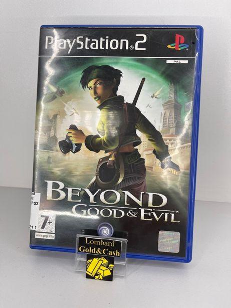 Gra Beyond Good&Evil PS2