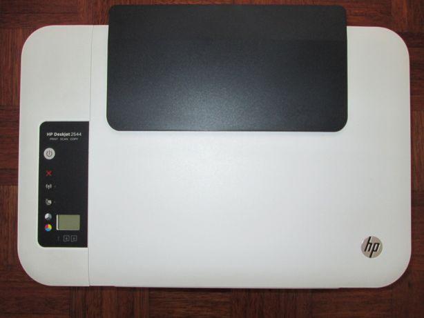 HP Deskjet 2544 All-in-One
