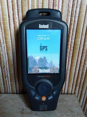 Gps навигатор Bushnell ONYX 400