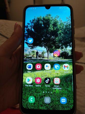 Samsung A50 impecável com garantia