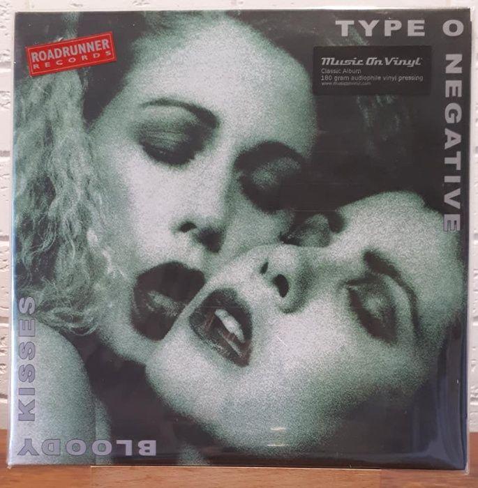 TYPE O NEGATIVE - Bloody Kisses - 2xLP Music On Vinyl/Roadrunner - S/S Одесса - изображение 1