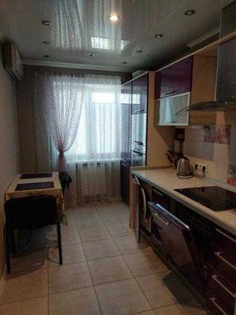 3х.комнатная квартира Ворошиловский район, ул. Шекспира