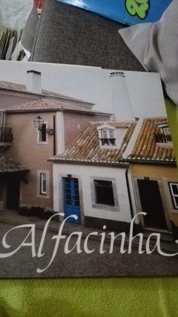 LP Vinil - Alfacinha