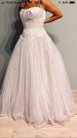 Suknia ślubna r.36 Sincerity Bridal