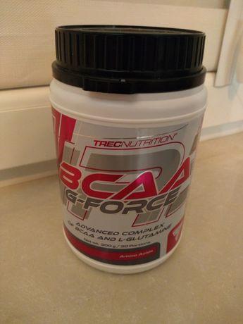 BCAA  Trec 300gram