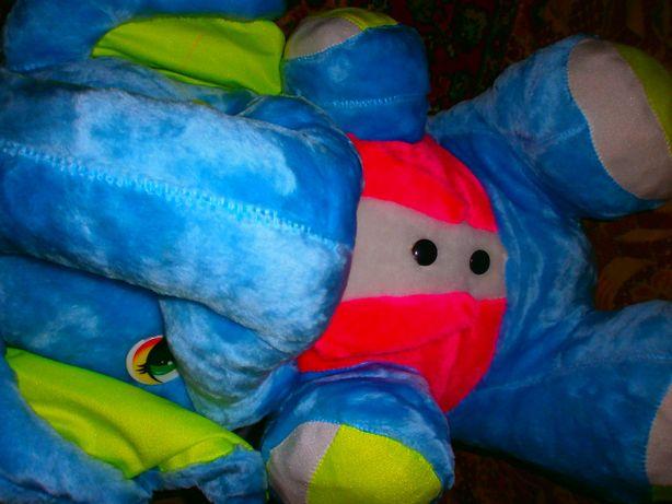 Мягкая игрушка слоник 500 гр