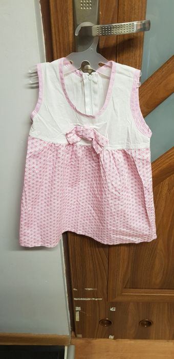 Sukienka rozmiar 80 Teresin - image 1