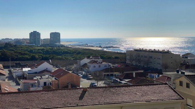 Fantástico T3 Vistas mar Vila do Conde