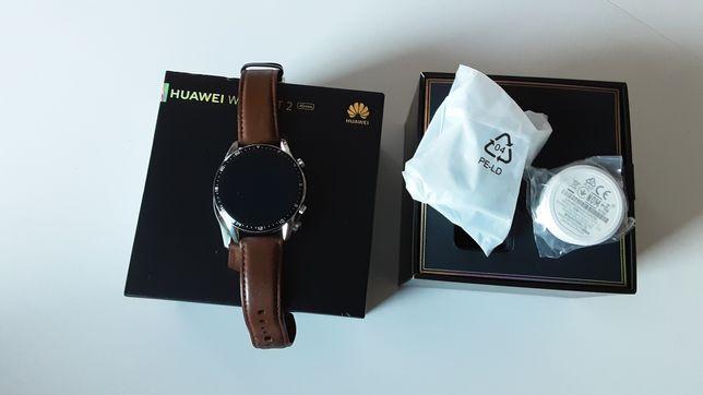 Huawei Watch GT2 46mm, Classic