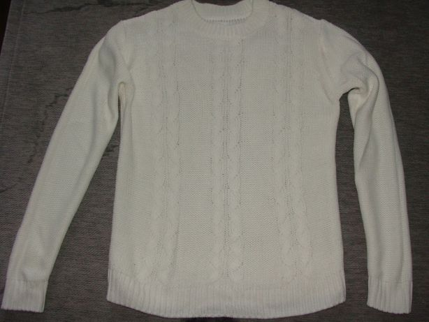 Sweter Sinsay M