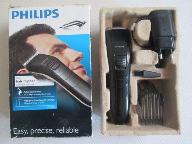 Maszynka do strzyżenia włosów Philips QC 5115