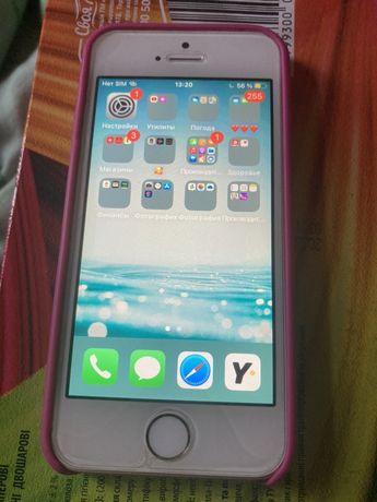 Продам Iphone se 32гб