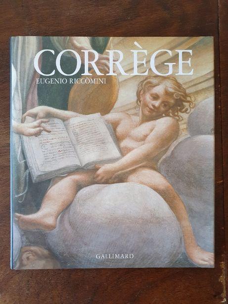 Corrège - Eugenio Riccòmini - Arte, Pintura