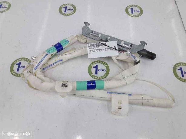 13251619 Airbag cortina esquerdo OPEL ASTRA J (P10) 1.7 CDTI (68) A 17 DTR