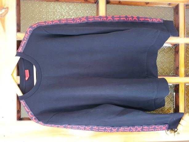 Bluza Hugo Boss czarna