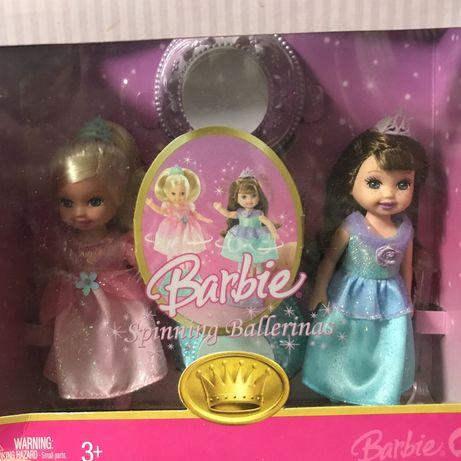 Лялька Барбі. Нова
