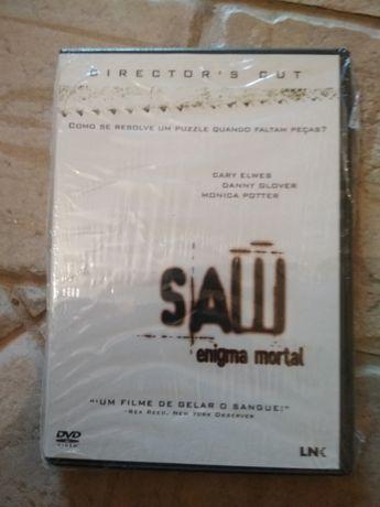 Dvd Egnima Mortal