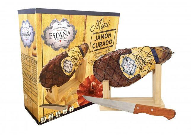 Хамон Espana Курадо Мини в подарочной упаковке