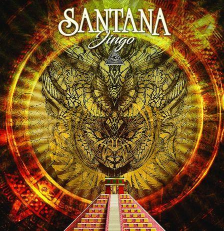 Santana - Jingo 2LP vinyl winylowa NOWA