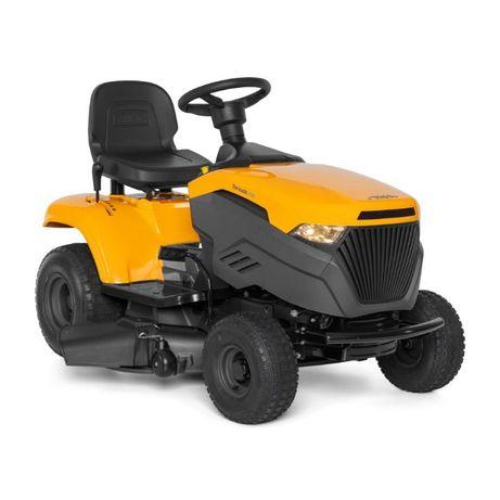 Stiga Tornado 2098 Traktorek ogrodowy Kosiarka z bocznym wyrzutem