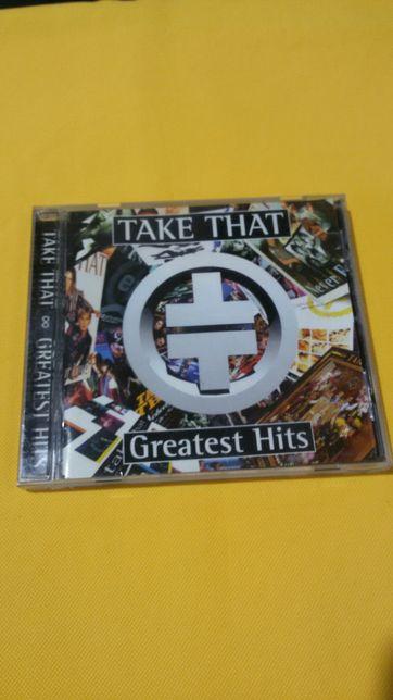 Take That - 1996