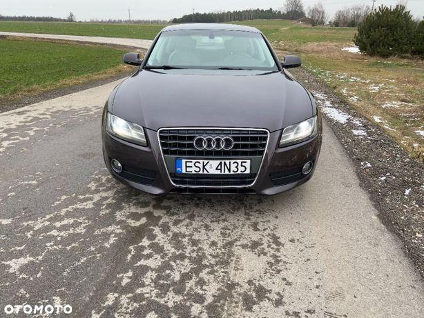 Audi A5 Sportback 2.0 TDI 170KM