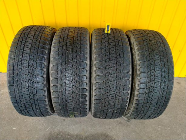 245/55R19 Bridgestone 4шт.