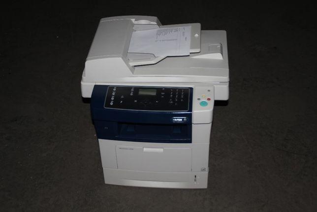 МФУ Xerox WorkCentre 3550 состояние очень хорошее