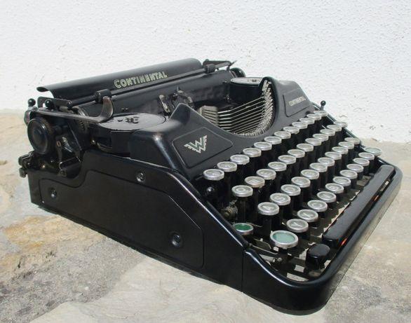 Maquina de escrever 1933 - Filme Lista de Schindler